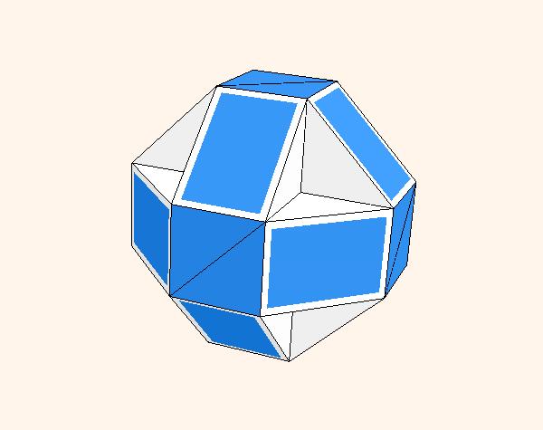 Variations On A Snake Adorable Rubik's Snake Patterns